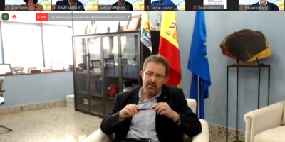 CALSIBA impulsará la competitividad en el transporte multimodal de mercancías en el Corredor Atlántico Logístico Sines-Badajoz