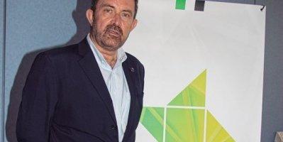 Entrevista a Miguel Bernal, director general de Extremadura Avante, en Transporte Profesional