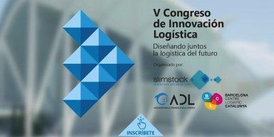 El V Congreso de Innovación Logística abordará la logística del futuro