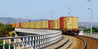Há 28,5 milhões de euros para modernizar linha de Sines