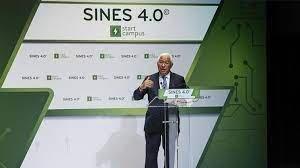 Megacentro de dados de Sines arranca com projeto de 100 milhões